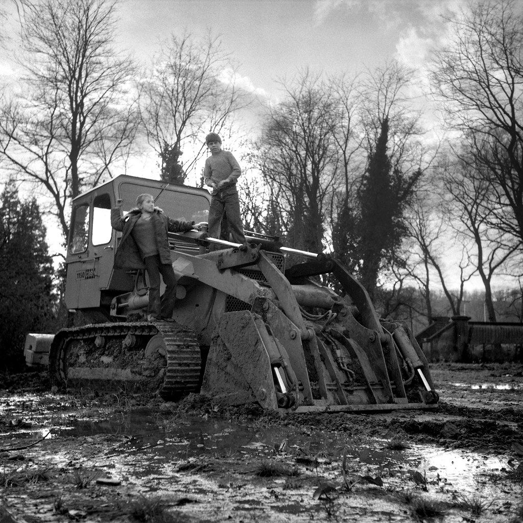 the world u0027s best photos of bulldozer and mud flickr hive mind