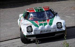 Lancia Stratos - 1976