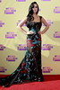 Katy Perry 2012 MTV Video Music Awards, held at the Staples Center - Arrivals Los Angeles, California