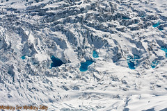 IMG_4539.jpg (MonkeySeeMonkeySnap) Tags: mountain snow honeymoon flight fresh glacier relaxation secluded skiplane mountmckinley mountdenali