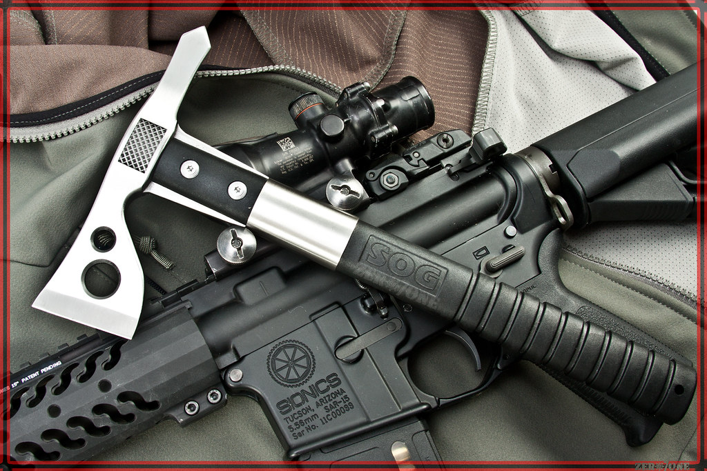 The World's Best Photos of sog and tomahawk - Flickr Hive Mind