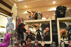 Maskfest 2012 13 (toyranch) Tags: uma hma horrorhound maskfest