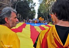 777 DSC_0234b (Pep Companyó - Barraló) Tags: barcelona de mani 11 catalunya nacional diada 2012 independencia setembre josep manifestacio independentista companyo barralo 11s2012