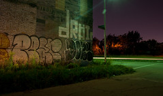 Detroit! (break.things) Tags: mi graffiti michigan detroit dont pear droid nsf 907 ftmd