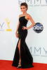 Giuliana Rancic 64th Annual Primetime Emmy Awards, held at Nokia Theatre L.A. Live - Arrivals Los Angeles, California