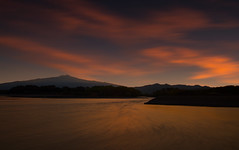 Mount Etna (Marco Brunetti) Tags: etna sicily giardininaxos pentaxkx sigma1770 sea seascape landscape