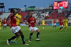 Nàstic 1-2 Villarreal CF