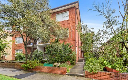 9/39 Dover Rd, Rose Bay NSW 2029