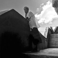 #Sri_lankan #srilanka #lanka #sigiryia #ceylon #black_white (Bruno Abreu) Tags: instagramapp square squareformat iphoneography uploaded:by=instagram