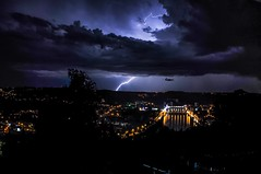 (pauljacobs4) Tags: clouds thunderstorm lightning clairs orage