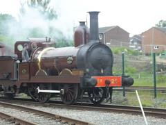 number 20 steam loco (Callum.Barker57) Tags: choochoo train 20
