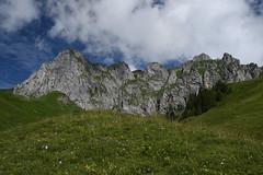 Montagne (Christophe Lthi) Tags: vacances montain t montagne abondance hautesavoie lachapelledabondance auvergnerhnealpes france fr