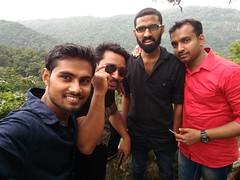 Sharaf Vpz | Sharafudheen Vallappuzha | Sarafudeen Kodakkadan. Hameed Alikkal Moidhuppa and Manavati Riyas at Attapadi (Sharaf Vpz) Tags: sharafvpz hameedalikkal attapadi