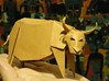 Water buffalo - Nguyen Hung Cuong (sebastienvelot) Tags: nguyen hung cuong origami buffalo nguyenhungcuong