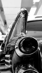 car 1 (Heginger) Tags: ols american classical car light