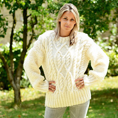Extra in stylish aran wool sweater (Mytwist) Tags: white hand knitted wool sweater dress non mohair pullover extravagantza123 mytwist sweatergirl knitwear sexy girl woman woolfetish fetish fashion fisherman female cabled craft cozy classic rollneck turtleneck rollkragen retro fantasy lady laine cream ivory warm ebay webfound bulgaria exclusive style modern passion love wife handgestrickt handknit heavy collar