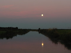 day and night depart (achatphoenix) Tags: dusk crpuscule dmmerung abend eastfrisia enroute ostfriesland sunset