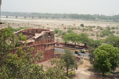 Agra 2016 - Agra Fort - DSC07606.jpg