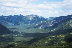 Kamchatka - Russia (wietsej) Tags: kamchatka russia sonyalphadslra900 sal70400g landscape nature mountain