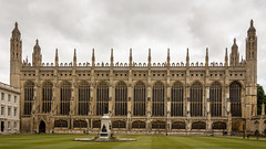 King's College (rafa.esteve) Tags: cambridge reinounido unitedkingdom 16x9 college