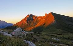 s16_0751_Col_di_Lana (Vid Pogacnik) Tags: dolomiti dolomites mountain morning twilight dawn coldilana cimasief outdoor