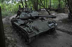 _DSC5853 (Piriac_) Tags: char chars tank tanks tanksintown mons asaltochar charassault charangriff  commemoration batailledemons liberationdemons
