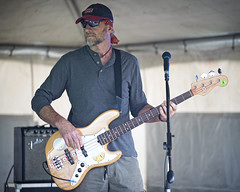 2016PITP_D (58) (Don Voaklander) Tags: don voaklander 2016 bluequillpartyinthepark mucic festival guitar piano singer singers band group drums drumming community league edmonton alberta canada fun beer food entertainment stage performance