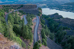 Hood-River-The-Gorge-376.jpg (107MILES) Tags: columbiagorge cascades oregon larch eclipse larchmt forest hiking pacificnorthwest northwest moon pnw mthood supermoon mountain