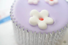 Sweet Spot Squared (w.mekwi photography [here & there]) Tags: cake closeup sweetspotsquared macromondays birthday hmm dof muffin nikond800 wmekwiphotography