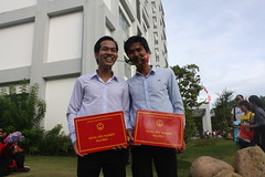 IMG_2917 (viendaxanh) Tags: graduated ctu cnth agape