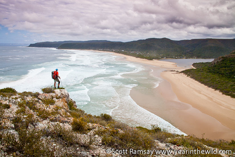Garden Route National Park - South Africa