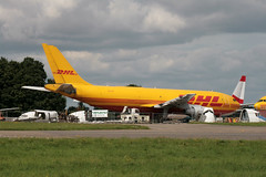 EI-OZC A-300B4-103F DHL (ChrisChen76) Tags: eire dhl kemble a300 a300b4103f