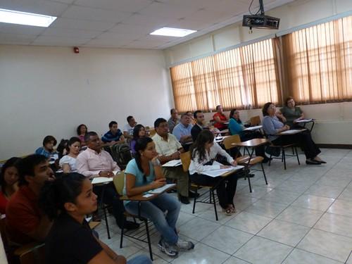 XIV Congreso N. Ciencia, Tecnología y Sociedad, UAM, 2012