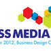 Cross Media 2012 logo.  Mor...