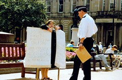 Image titled George Square 1990s