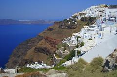 DSC07074 (Cyberian8) Tags: mediterranean mediterraneo santorini greece grecia cyclades thira cicladas