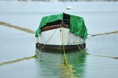 Paysage littoral - 1023 (Rémi Besserre, de retour. Coming back. Zurück.) Tags: seascape france brittany europe bretagne breizh reflet reflexion finistère pennarbed paysagelittoral