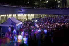 Thames Festival live music (manchego_photo) Tags: music london live south bank southbank entertainment wharf crowds butlers bankside thescoop