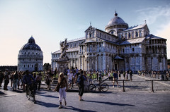 Italy Pisa August 2012 (Smo_Q -listened to Heaven by E.Sande again and aga) Tags: italien italy italia pisa italie piza   wochy