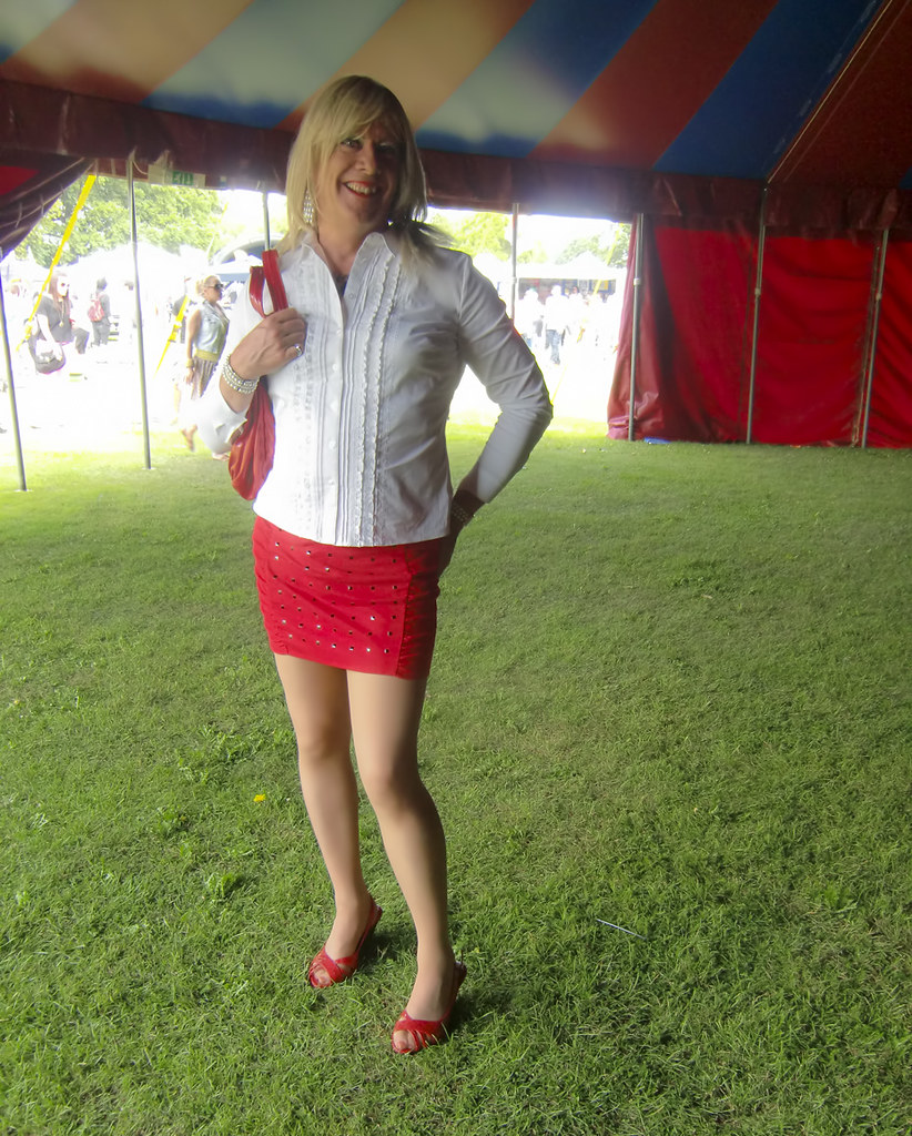Older woman wearing girdles xxx