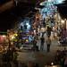Jemaa el Fna night markets