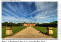 Dunham Massey Hall Altrinham Cheshire  TP Day Meet (Dave F Barker) Tags: hall day cheshire tp meet dunham massey altrinham