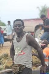 Bougainville style (Akhal-Téké) Tags: new sea people face look island guinea papua isalnd bougainville lookpapua