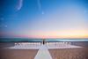 Wedding #150 (Extra Medium) Tags: wedding beach clouds twilight sand chairs ceremony husband malibu dustin wife pastor vera beachwedding nikond4 losangelesweddingphotographer sunsetrestaurant