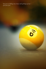 Day 252 / 366 (codename: NT) Tags: life ball nine 9 365 try billiard success project365 365project poltadifa codenament