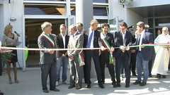Inaugurazione Polo Scolastico Carmingnano di Brenta (Antonio De Poli) Tags: de di poli brenta carmignano udc antoniodepoli