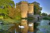Whittington Castle, Shropshire UK (Jeffpmcdonald) Tags: uk shropshire platinumheartaward whittingtoncastle nikond7000 sailsevenseas jeffpmcdonald mygearandme mygearandmepremium mygearandmebronze mygearandmesilver mygearandmegold mygearandmeplatinum ringexcellence dblringexcellence tplringexcellence flickrstruereflection1 flickrstruereflection2 sep2012