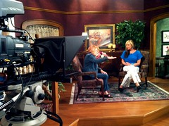 Gwen Smith Homekeepers TV Interview