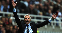 Pardew proud of fightback