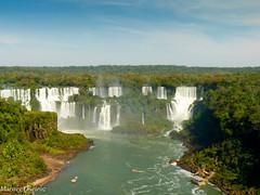 Cataratas (Marney Queiroz) Tags: nature brasil cores do natureza parana ceu foz iguacu queiroz marney panasonicfz35 marneyqueiroz